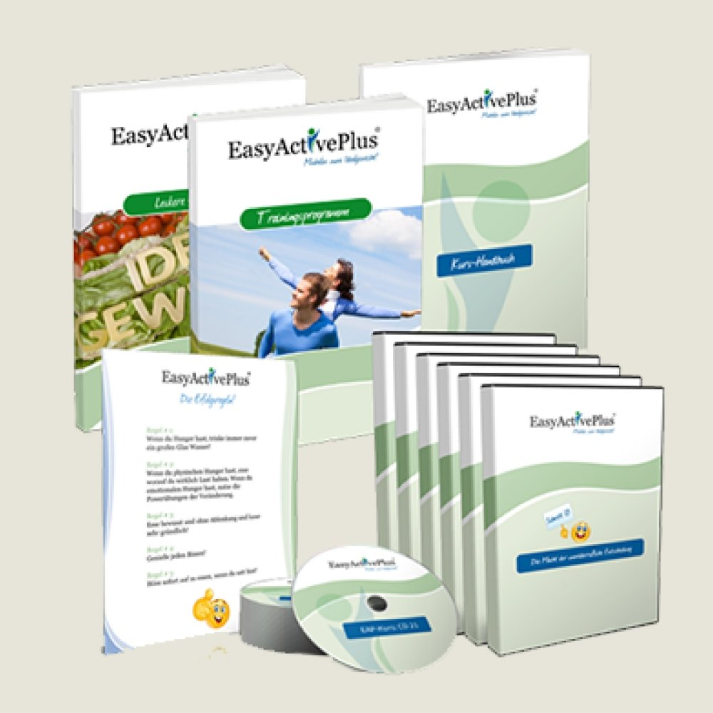 EasyActivePlus Kurs