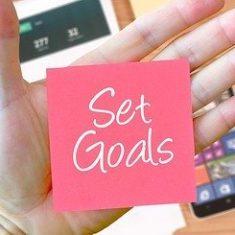 Wie du smarte Ziele erstellst – Technik und Beispiele