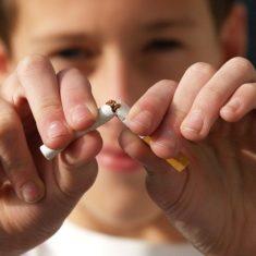 Wolltest du schon immer Rauchfrei werden, hast es aber bislang nie geschafft?