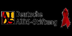 logo deutsche aids stiftung gross