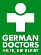 logo german doctors gross