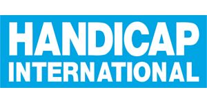logo handicap international gross