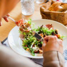 Die richtige Ernährungsweise finden & konsequent im Alltag umsetzen