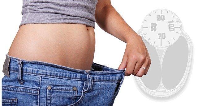 gewicht verlieren