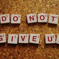 Keine Motivation? – so kannst du das ändern!